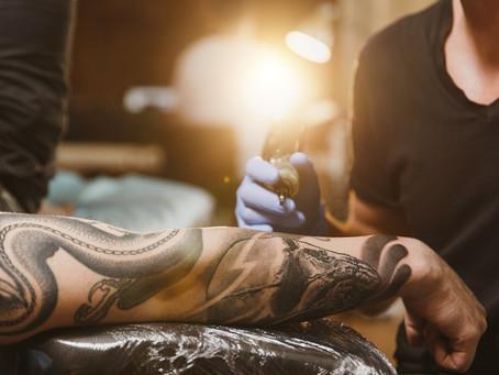 Quais tatuagens vão bombar em 2021