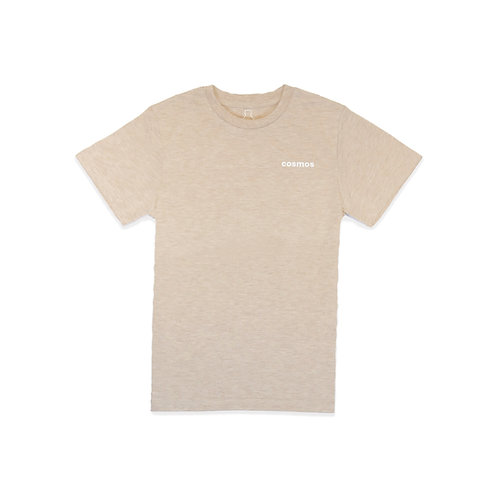 Bottle Tee - Melon Mocha