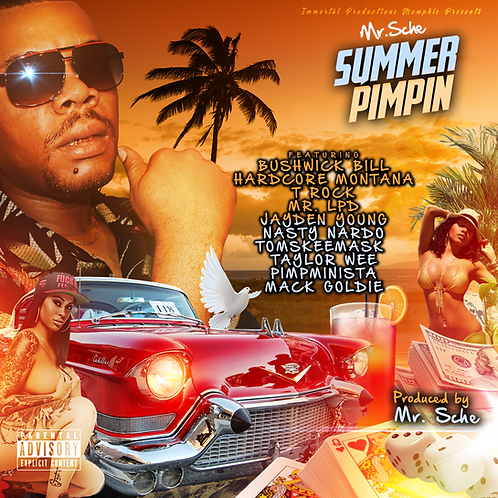 Mr. Sche - Summa Pimpn'