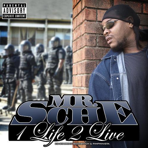 Herr Sche - 1 Leben 2 Leben
