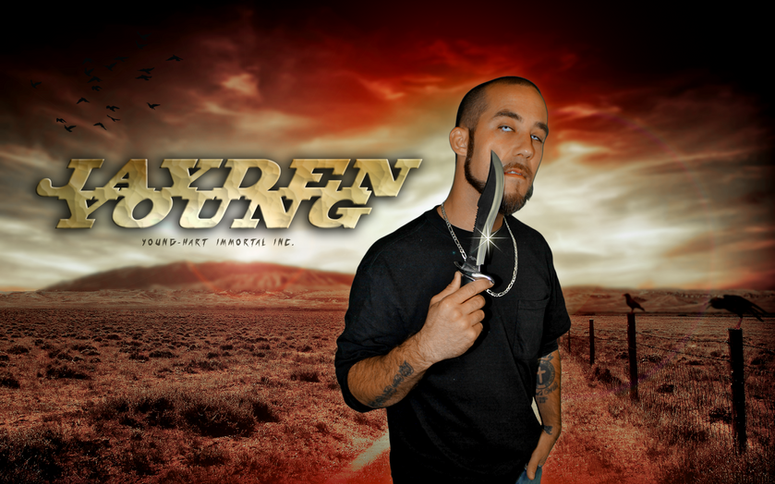 Jayden Young