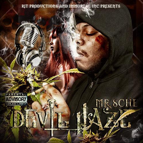 Mr. Sche – Devil Haze