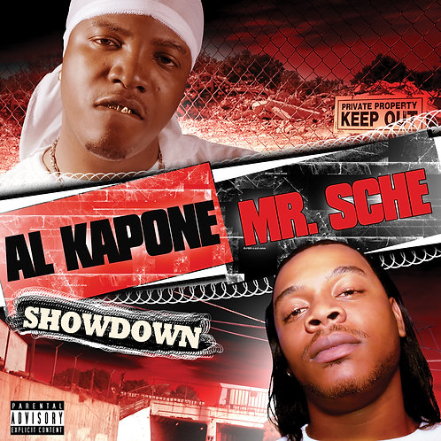 Al Kapone & Mr. Sche – Showdown