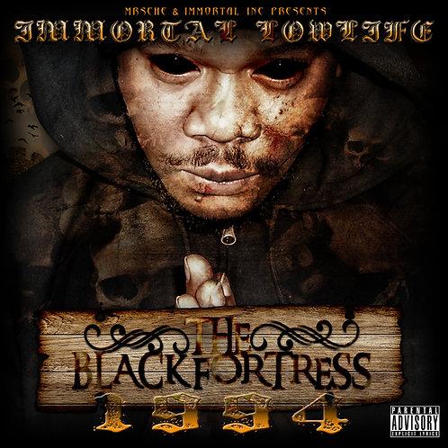 Mr. Sche & Immortal Lowlife – The Black Fortress