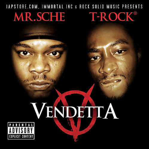 T-Rock & Mr. Sche – Vendetta