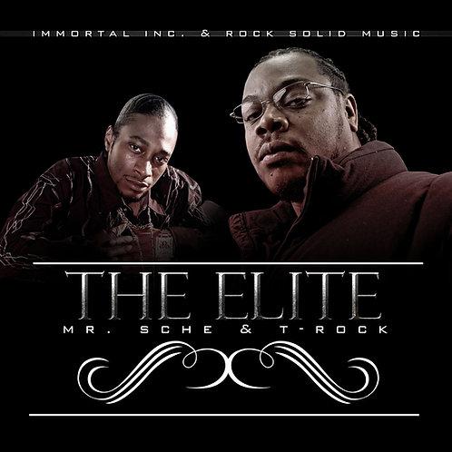 Mr. Sche & T-Rock – Elite