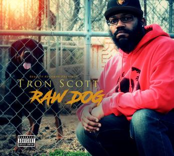 Tron Scott