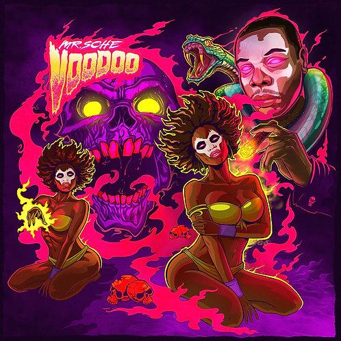 Mr. Sche - Voodoo