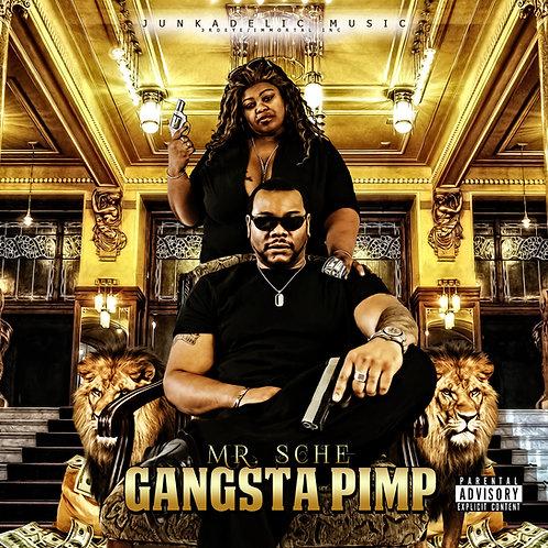 Mr. Sche – Gangsta Pimp
