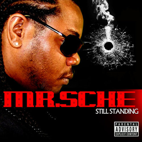 Mr. Sche – Still Standing
