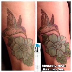 Mineral Rich Peeling Gel