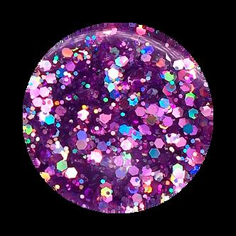 Гель Kaleidoscope AMETHYST, 7 гр.
