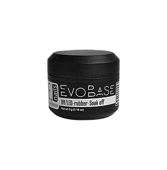 Каучуковое базовое покрытие C.E.Nails EvoBase Rubber, 15 мл