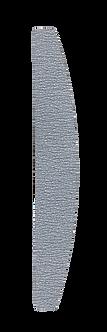 Сменные файлы C.E.Nails зебра полумесяц, 100 гритт/10 шт.