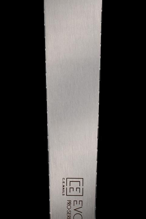 Металлическая основа для педикюра C.E.Nails лопатка.