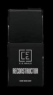 Базовое покрытие C.E.Nails Reconstructor, 15 мл