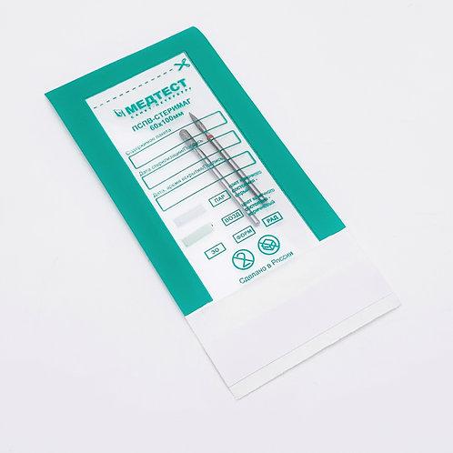 Комби-пакеты для стерилизации, 60*100 мм