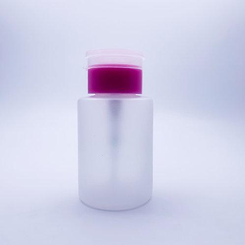 Бутылка-помпа для жидкостей