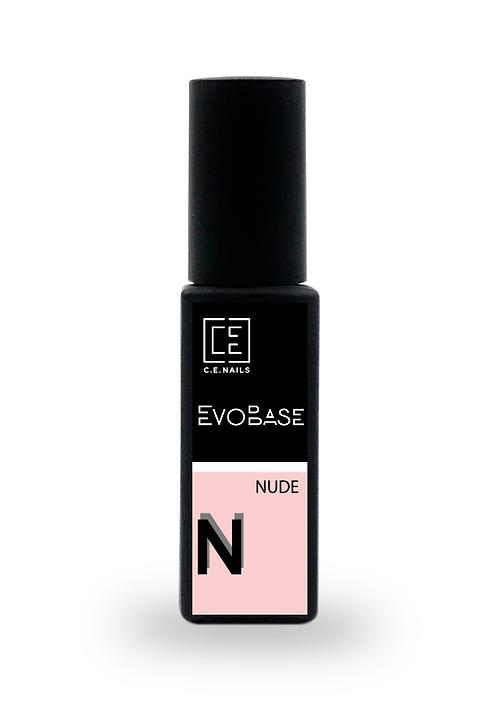 Камуфлирующая с натуральным оттенком EvoBase Nude