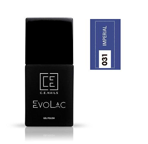 #031 Imperial, Гель-лак для ногтей EvoLac