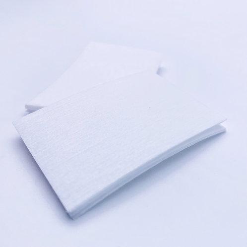Салфетки безворсовые плотные, 700 шт