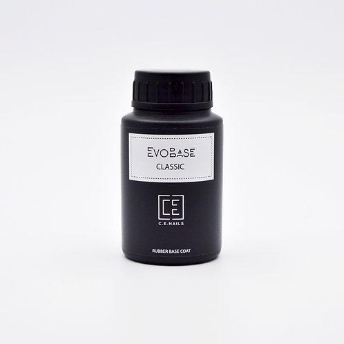 Прозрачная пластичная основа EvoBase Classic, 30 мл (густое)