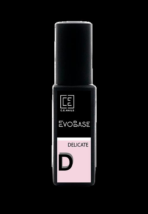 Нежно-розовая EvoBase Delicate