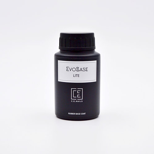 Пластичная прозрачная основа EvoBase Lite, 30 мл (облегченное)