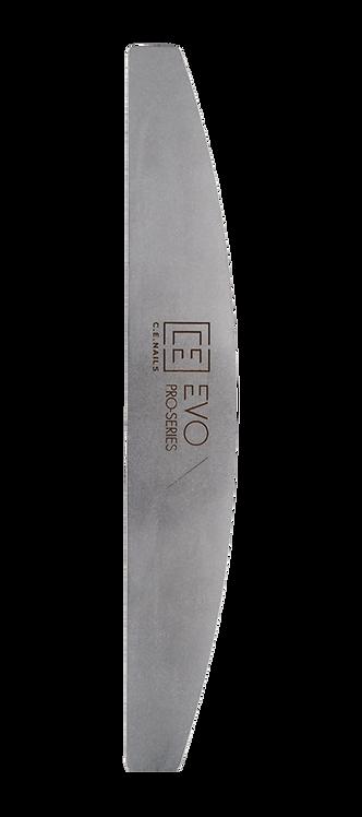 Металлическая основа для пилки C.E.Nails полумесяц.