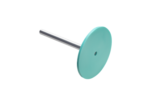 Пластиковый педикюрный диск Pododisk с файлами M, 20 мм