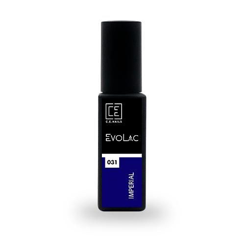 #031 Imperial, Гель-лак для ногтей EvoLac, 8 мл