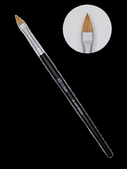 Кисть C.E.Nails Art Brush #6