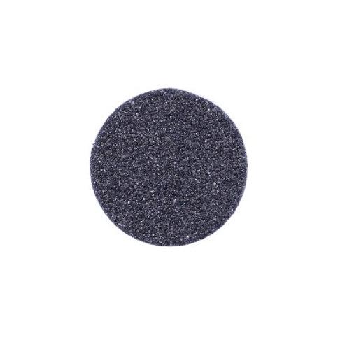 Сменный абразив для педикюрного диска Staleks Pododisk L, 80 грит/25 мм