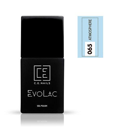 #065 Atmosphere, Гель-лак для ногтей EvoLac.