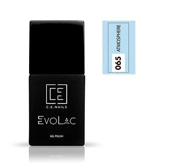 #065 Atmosphere, Гель-лак для ногтей EvoLac