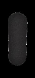 Сменные файлы для педикюра C.E.Nails, 180 гритт/10 шт.