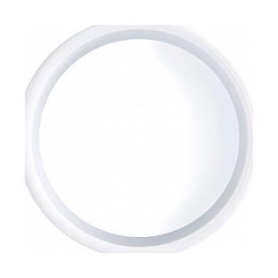Ярко-белая гель-краска с липким слоем C.E.Nails French Gel Ultra White, 5 гр.