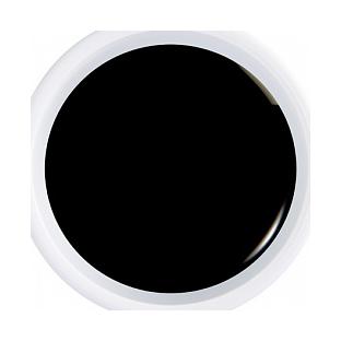 Черная гель-краска для литья C.E.Nails Foil Gel Black, 5 гр.