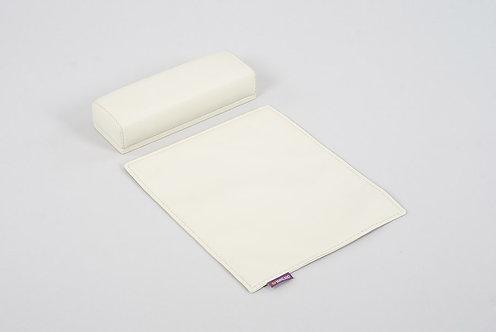 Подушка маникюрная с ковриком и чехлом