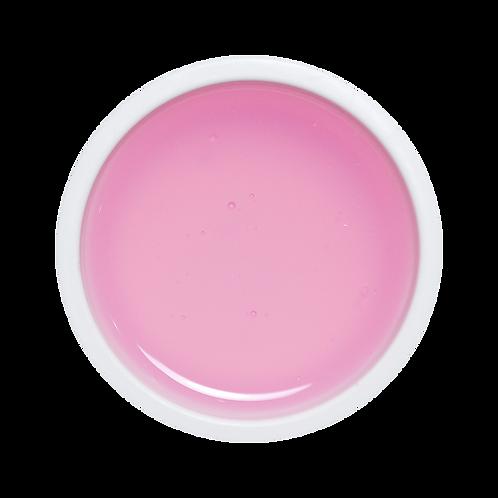 Прозрачно-розовый гель Soft Shade Pink, 50 г.