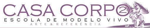 Modelo vivo - Escola de modelo vivo - CASA CORPO2