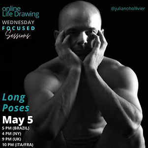 WEDNESDAY'S Sessions 11 (2021) - Long Po