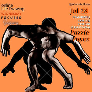 WEDNESDAY'S Sessions (2021) - Puzzle Poses.jpg