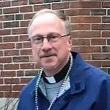 Fr David Raymond