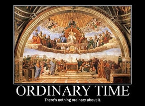 Ordinary Time image