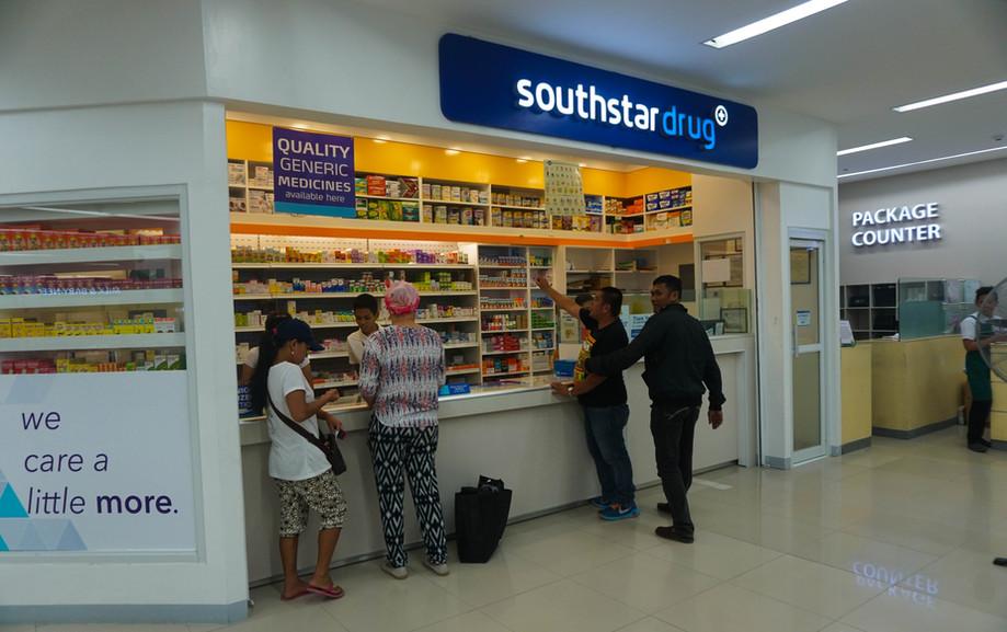 Southstar Drug