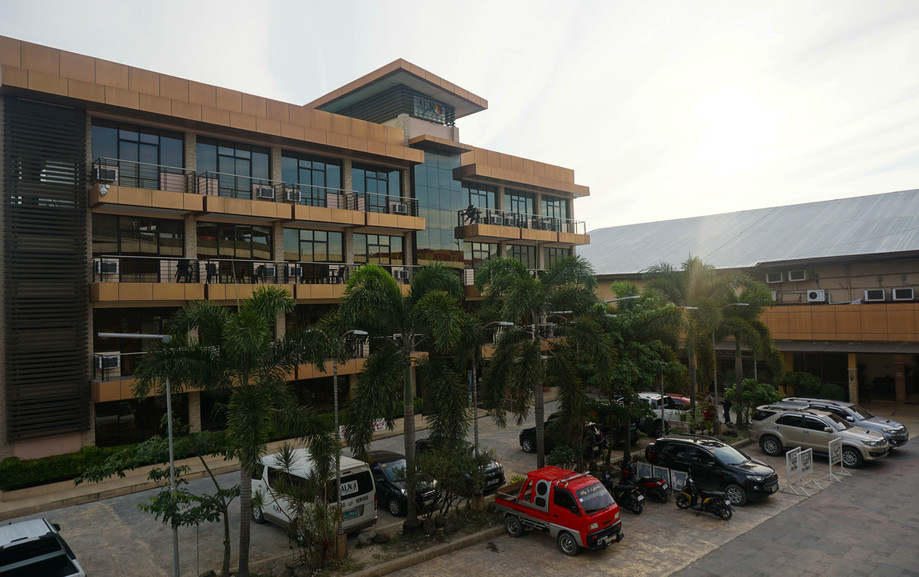 Mall of Alnor Hotel