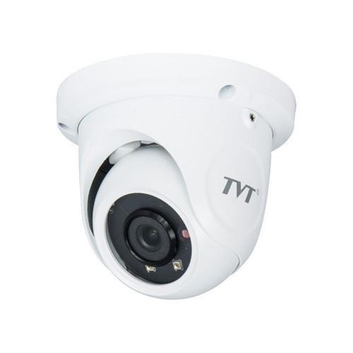 tvt 2-0mp hd dome camera