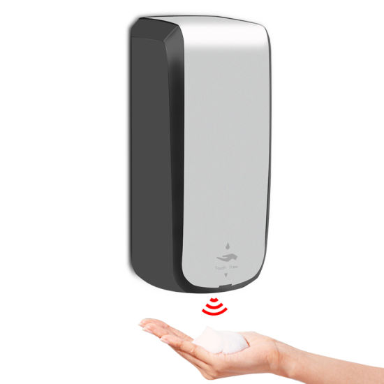 Wall Mounted Automatic Sanitizer Dispenser