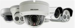 Hik Vision CCTV Camera